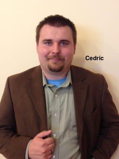 Cedric Michael Heaberlin