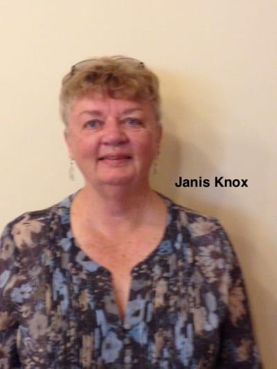 Janis Knox