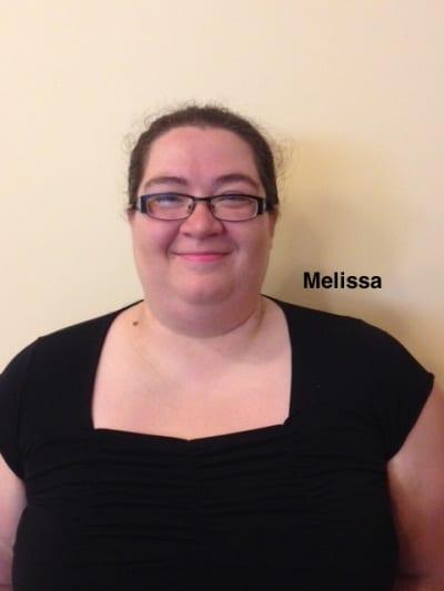 Melissa Erin Wolfe
